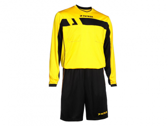 REFEREE SUIT LS