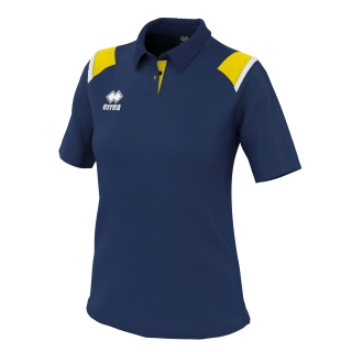 Errea Leonor polo shirt Woman Junior