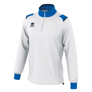 Errea Lars training 1/2 zip Junior