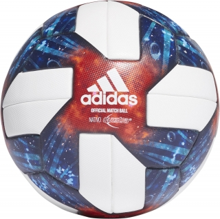 Adidas Major League Soccer OMB