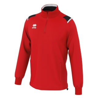 Errea Lars training 1/2 zip