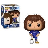 Funko POP: EPL Chelsea - David Luiz