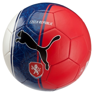 CZECH REPUBLIC FAN BALLS LICENSED