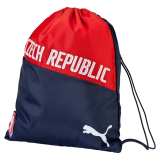 CZECH FANWEAR GYM SACK