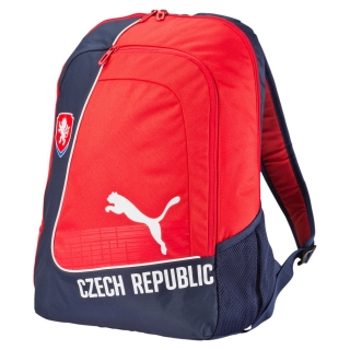 CZECH REPUBLIC BACKPACK
