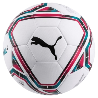 PUMA teamFINAL 21.4 IMS HYBRID BALL