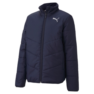 PUMA ESS PADDED JACKET B