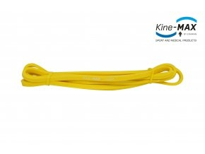 KINE-MAX PROFESSIONAL SUPER LOOP RESISTANCE BAND 1 X-LIGHT ( EXTRA LEHKÁ )