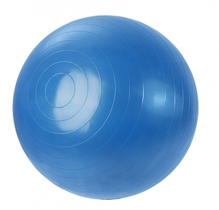 Fit ball modrý 65cm