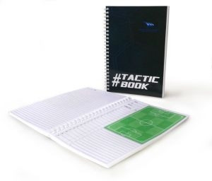 Tactic book