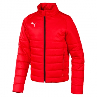 Puma Liga Casuals Padded Jacket junior