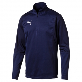 Puma Liga Training 1/4 zip Top