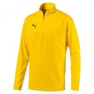 Puma Liga Training 1/4 zip Top junior